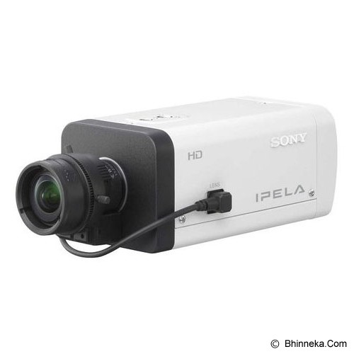 SONY IP Camera [SNC-CH120] - Ip Camera